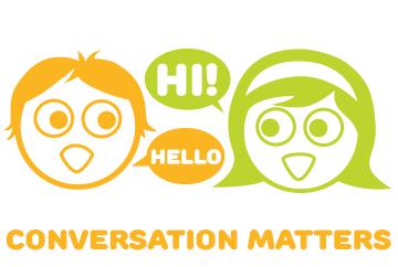 conversation matters