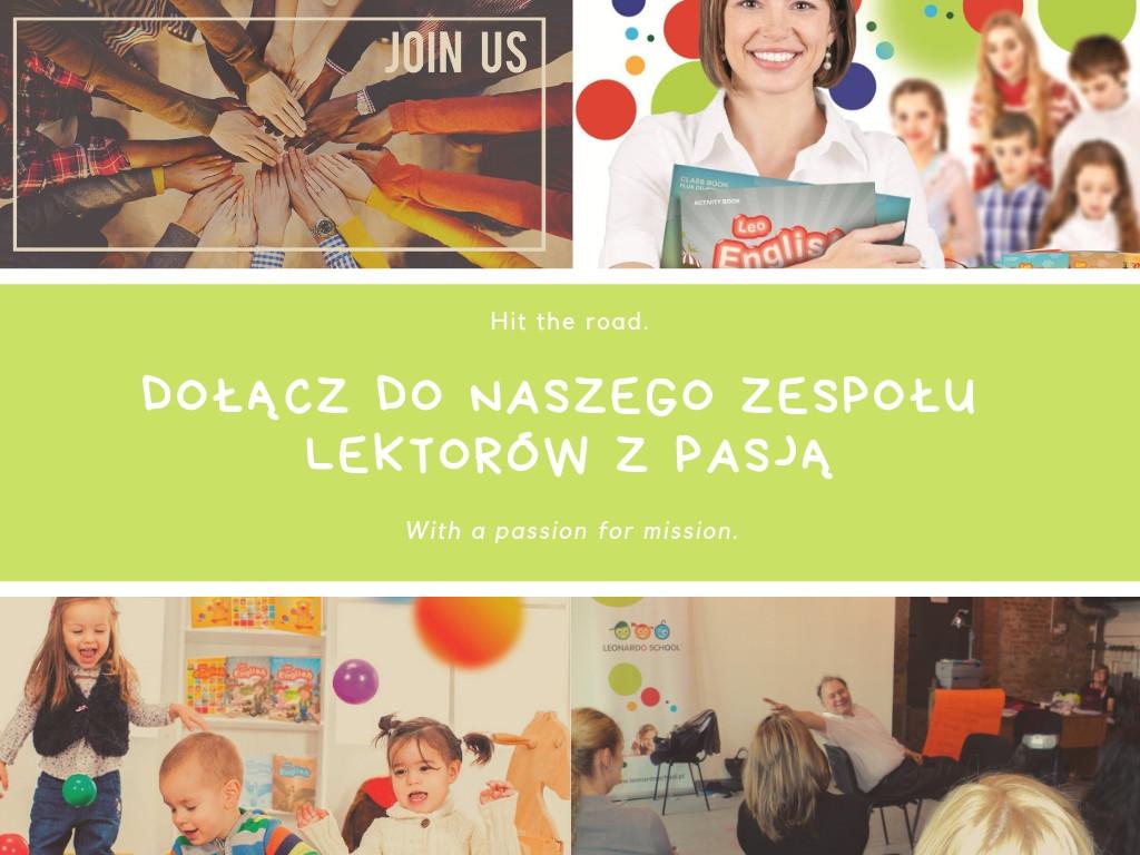 Przyłącz się do nas